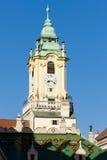 Bratislava, Slovakia imagens de stock royalty free