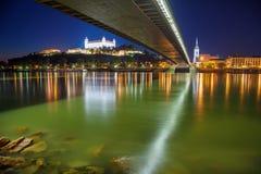 bratislava Slovakia obraz royalty free
