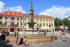 Bratislava Stock Image
