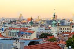 Bratislava, Slovakia Stock Image