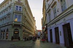 BRATISLAVA, SLOVAKIA - JUNE 14 Royalty Free Stock Image