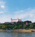 Bratislava, Slovakia Royalty Free Stock Images
