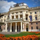 Bratislava Royalty Free Stock Images
