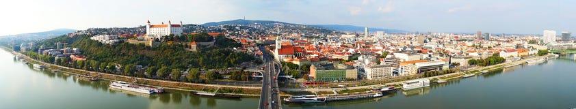 Bratislava Slovakia Royalty Free Stock Photography