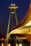 Bratislava, Slowakei Lizenzfreies Stockfoto