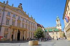 Bratislava, Slowakei Lizenzfreies Stockbild