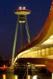 Bratislava, Slowakije Royalty-vrije Stock Foto
