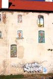 Bratislava street art festival Royalty Free Stock Images