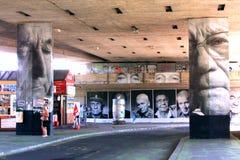 Bratislava street art festival Stock Photography