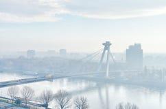 Bratislava Royalty Free Stock Photo