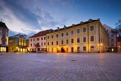Bratislava. Royalty Free Stock Image