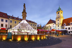 Bratislava. Stock Photography