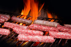 Brats Stock Images
