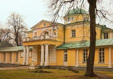 brattsevo russia Royaltyfria Bilder