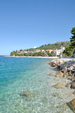 Bratus,Makarska Riviera,Dalmatia,Croatia Stock Photo