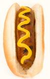 Bratwurst stockbilder