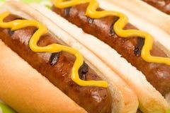 Bratwurst imagem de stock royalty free