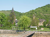 Braubach Stock Photos