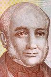 Braulio Carrillo Colina Stock Photo