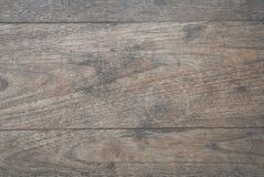 braune hölzerne Plankenbeschaffenheit mit natürlichem Muster, abstraktes backgro Lizenzfreie Stockbilder