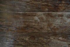 braune hölzerne Plankenbeschaffenheit mit natürlichem Muster, abstraktes backgro Stockbild