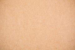 Braunes Packpapier Stockbilder