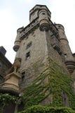 Braunfels-Schloss Lizenzfreies Stockbild