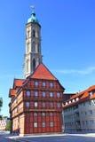 Braunschweig royaltyfria foton