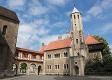 Braunschweig Royalty-vrije Stock Afbeeldingen