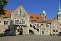 Braunschweig Royalty Free Stock Photo