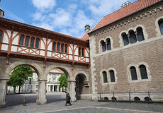 Braunschweig Stock Images