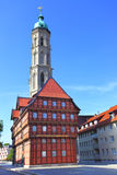 Braunschweig Royalty Free Stock Photos