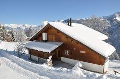 braunwald Ελβετία Στοκ εικόνα με δικαίωμα ελεύθερης χρήσης
