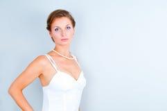 Braut Lizenzfreie Stockfotos