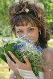 Braut Lizenzfreies Stockbild