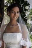 Braut Stockbild