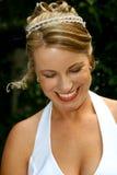Braut glücklich Stockbilder