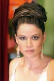 Braut-Portrait lizenzfreie stockbilder
