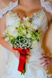 Brautblumen Lizenzfreies Stockfoto