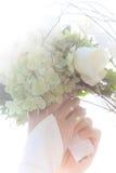Brautblumen Lizenzfreie Stockbilder