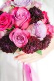 Brautblumen Stockbilder