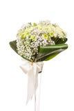 Brautblumenstrauß Stockbilder