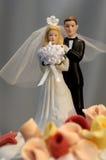 Brautpaare stockfoto