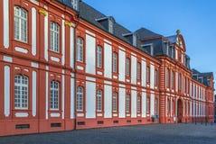 Brauweiler-Abtei, Deutschland Lizenzfreie Stockfotos