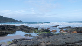 Brava Beach in Buzios, Brazil Royalty Free Stock Photo