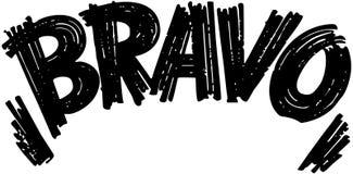 Bravo Header Stock Photos