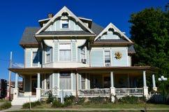 Braxton dom Zdjęcie Stock