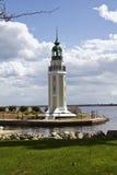 bray latarni morskiej punkt s zdjęcie stock