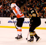 Brayden Schenn Philadelphia Flyers Stock Photos