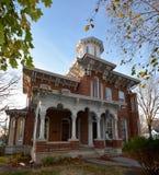 Brazelton House Stock Photography